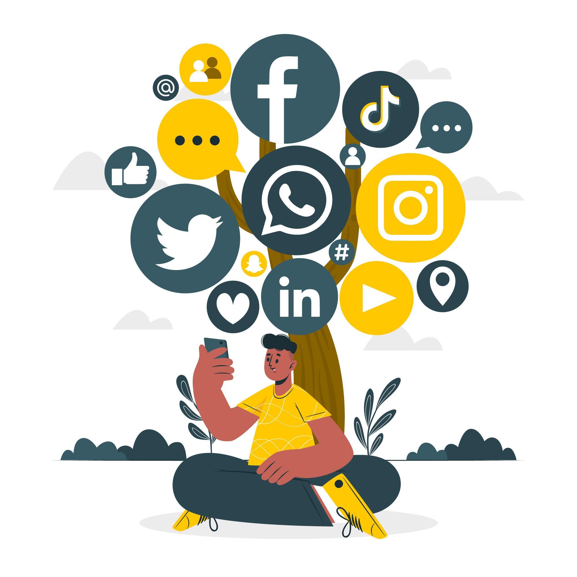 شبكات-التواصل-الاجتماعي